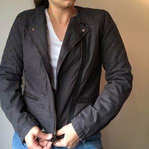 GAP Zip Jacket Size 12 Tall